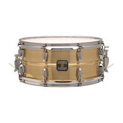Gretsch S-6514GL-PBR Messing Brass Shell Snare 14 x 6.5