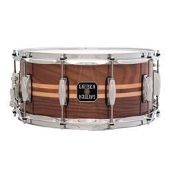 Gretsch S-6514W-MI Snare Walnut 14x6,5
