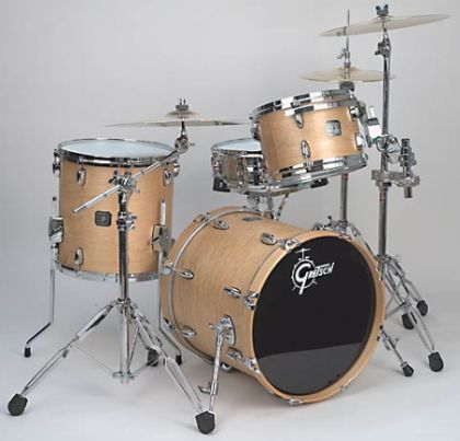 Gretsch USA Maple Set UDS-683
