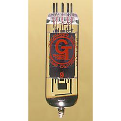 Groove Tubes Fender GT-EL84-S Duett high