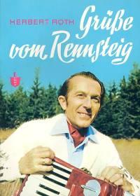 Grüße vom Rennsteig - Herbert Roth