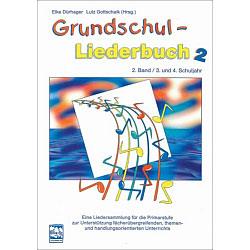 Grundschul-Liederbuch Bd.2