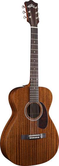Guild GAD-M 20 mahogany