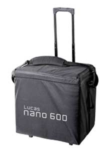 HK-Audio LUCAS NANO 600 ROLLER BAG