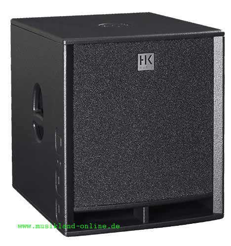 HK-Audio Premium PR:O 18 S Sub