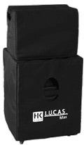 HK-Audio Schutzhüllen-SET Lucas MAX