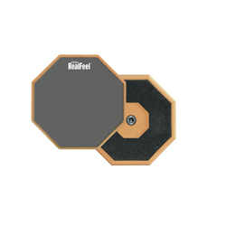 "HQ RealFeel Mountable Pad einseitig 6"""