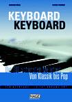 Hage Keyboard Keyboard leicht, Gerhard Kölbl und Stefan Thurner