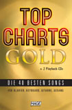Hage Top Charts Gold mit 2 CDs