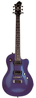 Hagstrom Deluxe 2H BLS E-Gitarre