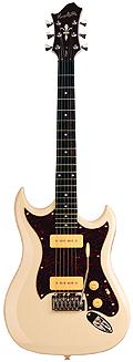 Hagstrom F-200 P CR E-Gitarre
