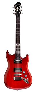 Hagstrom F-200 TCH E-Gitarre