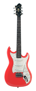 Hagstrom F-300 IR E-Gitarre
