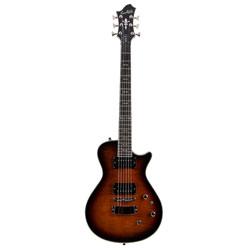 Hagstrom Ultra Swede GEB E-Gitarre