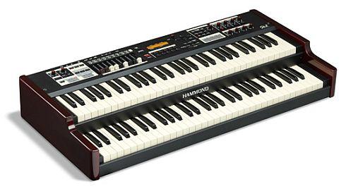 Hammond SK-2