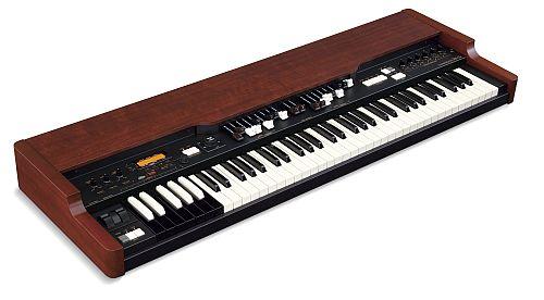 Hammond XK-3c B3 Orgel Masterkeyboard
