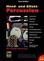 Hand- und Effekt-Percussion + CD