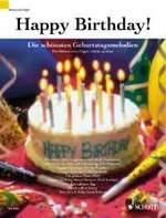 Happy Birthday - Geburtstagsmelodien