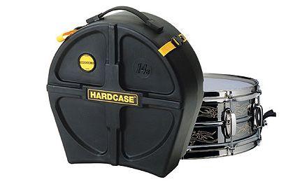Hardcase 14'' HN14P Piccolo Snare Case