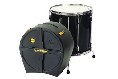 Hardcase 16'' HN16FT Floor Tom Case