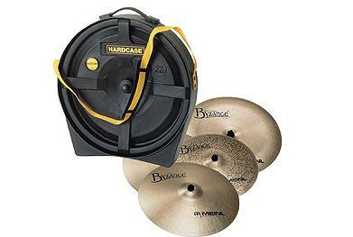 Hardcase 22'' HN22C Cymbal Case