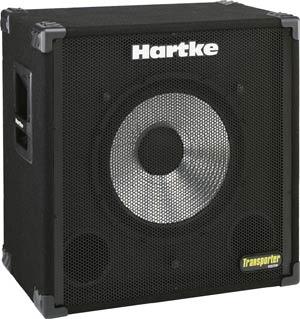 Hartke 115 TP Bassbox
