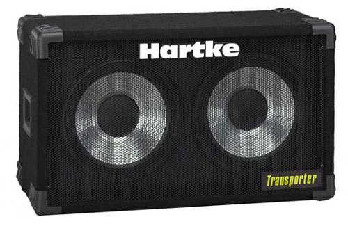 Hartke 210 TP Bassbox 2x10``