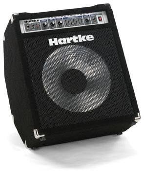 Hartke A-100 Bass Combo