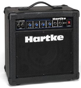 Hartke B-200 Bass Combo