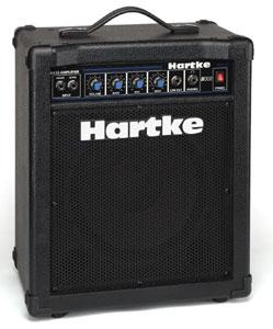 Hartke B-300 Bass Combo