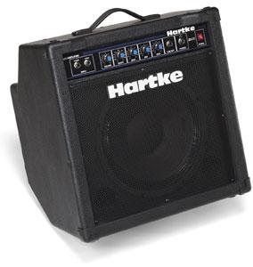 Hartke B-600 Bass Combo