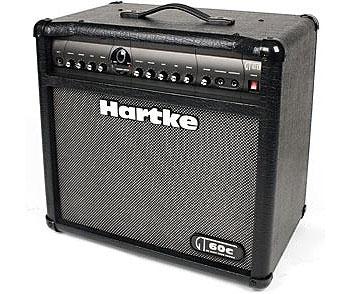 Hartke GT-60C Combo