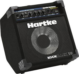 Hartke Kickback 10 Bass Combo