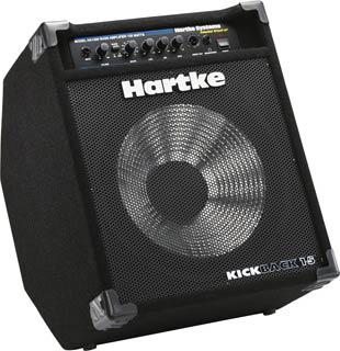Hartke Kickback 15 Bass Combo
