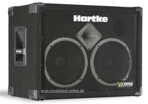 Hartke VX-210 Bassbox