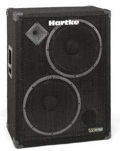 Hartke VX-215 Bassbox