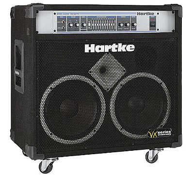 Hartke VX-2510 Bass Combo