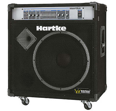 Hartke VX-2515 Bass Combo