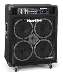 Hartke VX-3500 Bass Combo