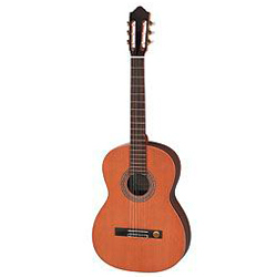 Hellweg CS33-S Konzertgitarre