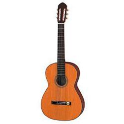 Hellweg CS35 Konzertgitarre
