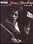 Hendrix, Jimi: Solos (Guitar School)