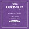 Hernandez Carbon Classic Set Violett HT