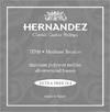 Hernandez Titanium Classic Set Grau MT