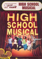 High School Musical vol.1 for keyboard