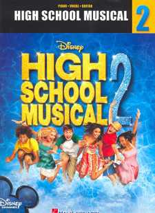 High School Musical vol.2