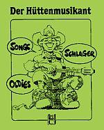 Hildner: Der Hüttenmusikant - DIN A4