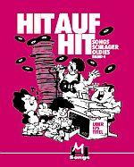 Hildner: Hit auf Hit - DIN A4