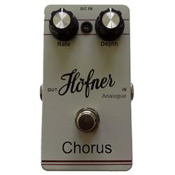 Höfner Chorus