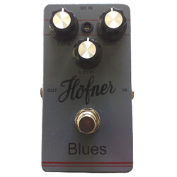 Höfner Blues Overdrive